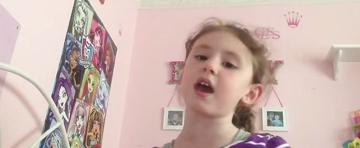 "The ""Let It Go"" Parody That Your Kids Will Obsess Over"