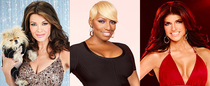 18 Real Housewives You Could Be For Halloween
