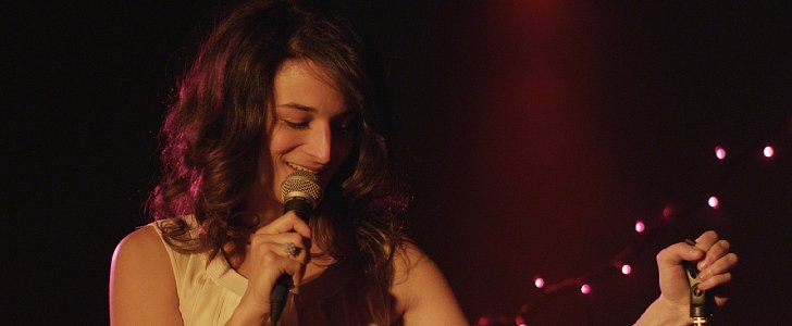 Exclusive: Jenny Slate's Hilarious Drunk Breakup Scene That Wasn't in Obvious Child