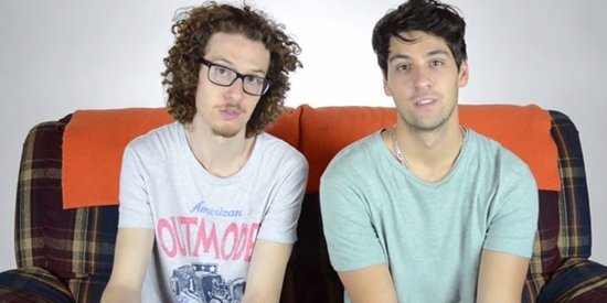 Gay Twins Hold Q&A With Parents Following Coming Out