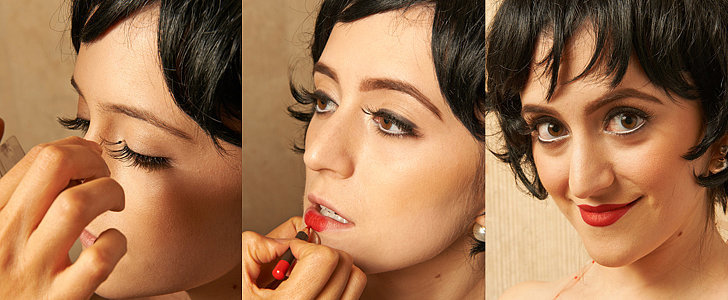 Big, Beautiful Eyes Can Be Yours With This Betty Boop DIY