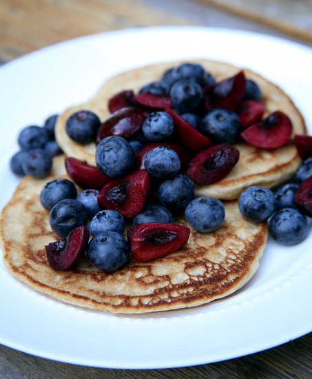 Make Your Morning Even Better With These Healthy Pancake Recipes
