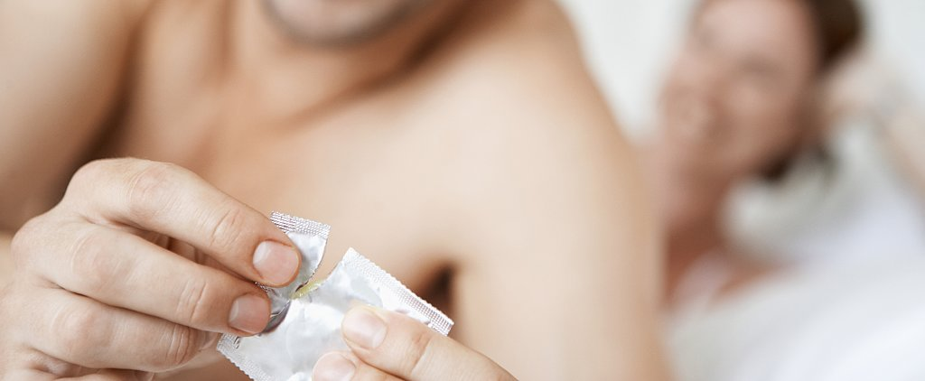 This New Condom Is Not Like Anything You've Seen Before