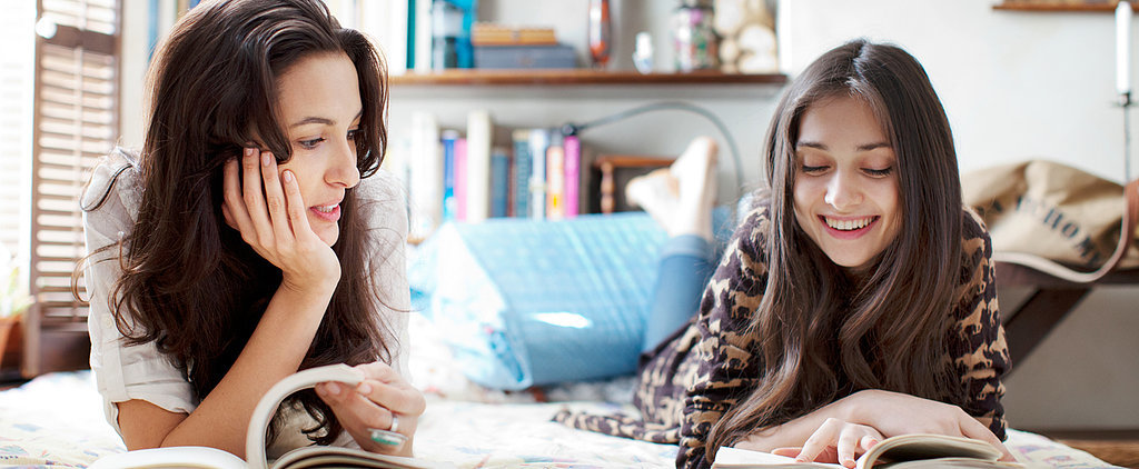 Your Teen Will Enjoy a Mother-Teen Book Club More Than You Think
