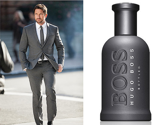 Gerard Butler Smells Great In Person (and More Things We Learned from Meeting Him)