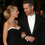 Blake Lively Pregnancy News