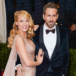 Blake Lively Pregnant First Pictures