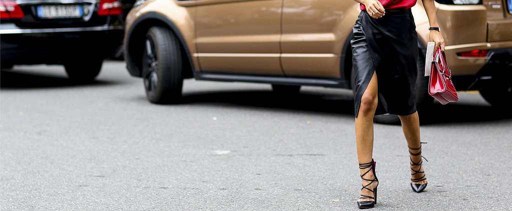 31 Ways to Wear Your Leather — and Never, Ever Get Bored
