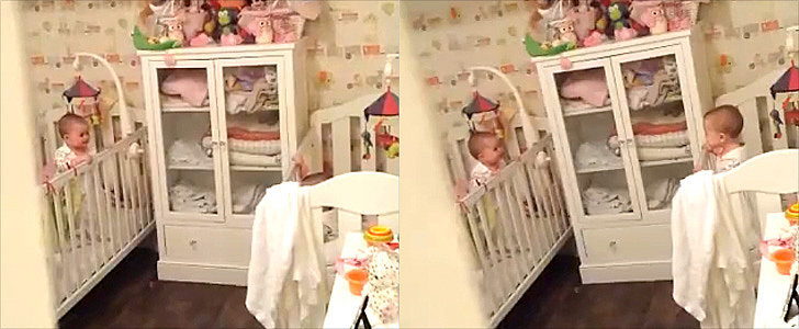 WATCH: Video Proof That Twins Have More Fun