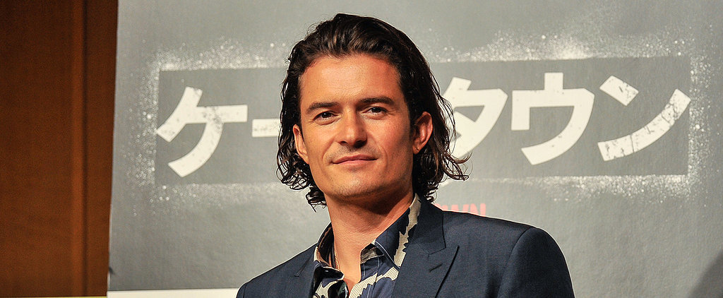 Which Aussie Beauty Is Orlando Bloom Reportedly Chasing?