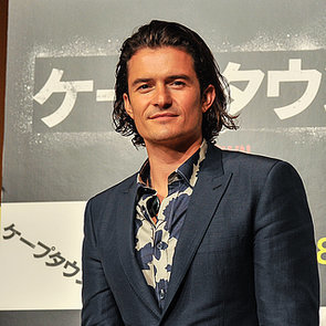 Orlando Bloom Reportedly Trying to Woo Margot Robbie