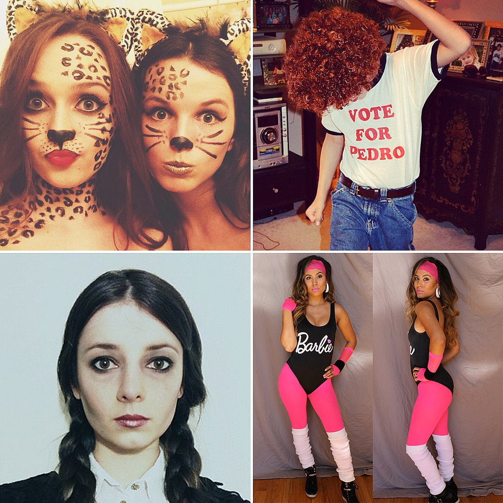 halloween costume ideas for teenage girls diy