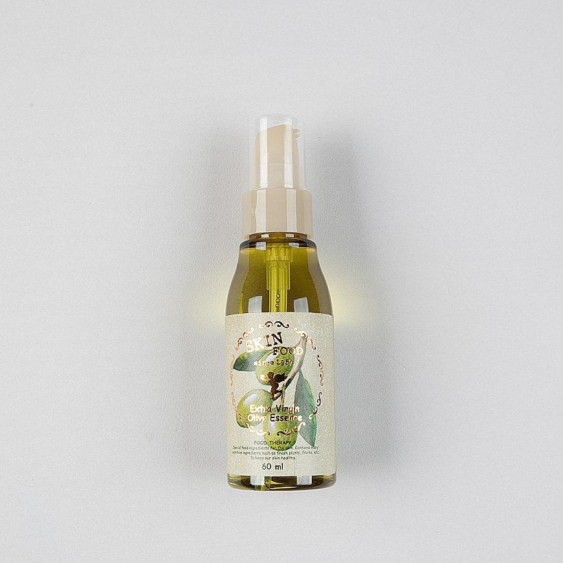 virgin olive oil for hair