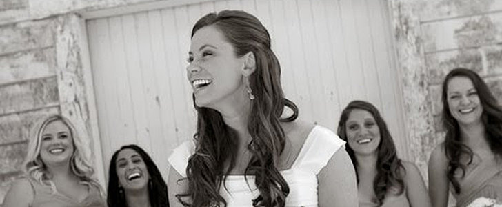 This 29-Year-Old Newlywed Is Choosing to End Her Own Life on Nov. 1
