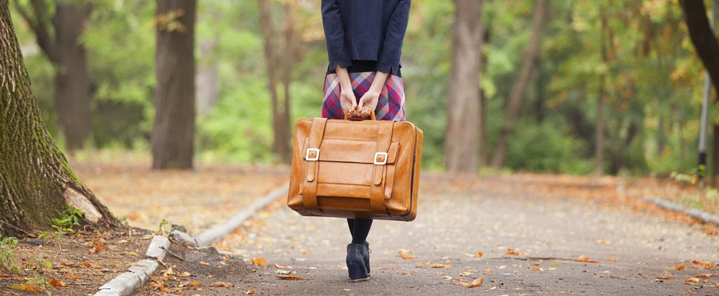 Healthy Holiday Travel: Sometimes, It's Better to Indulge