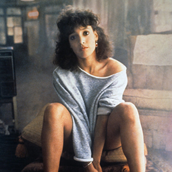 Flashdance-Inspired Halloween Costumes