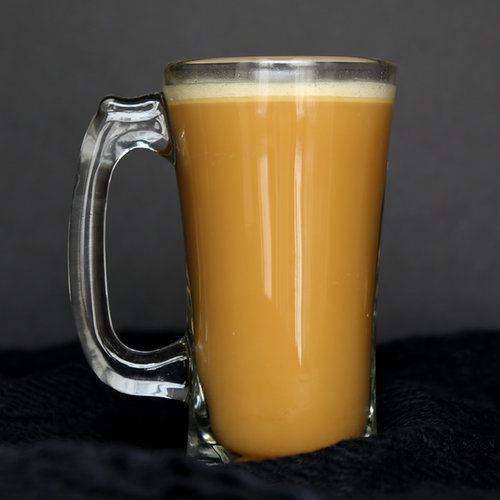 Homemade Butterbeer