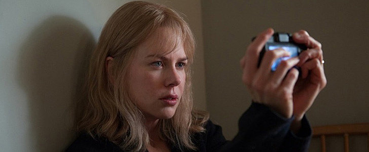 Nicole Kidman's New Movie Looks a Whole Lot Like Memento