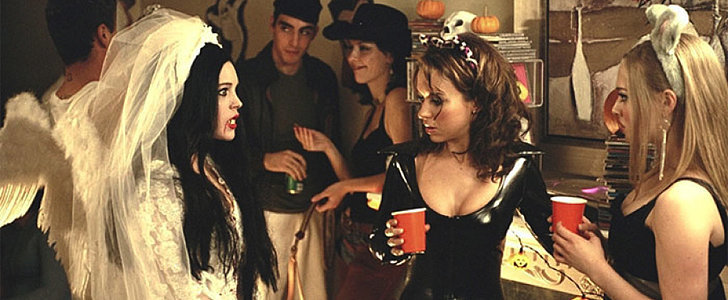 POPSUGAR Shout Out: The True Terrors of All Hallows' Eve