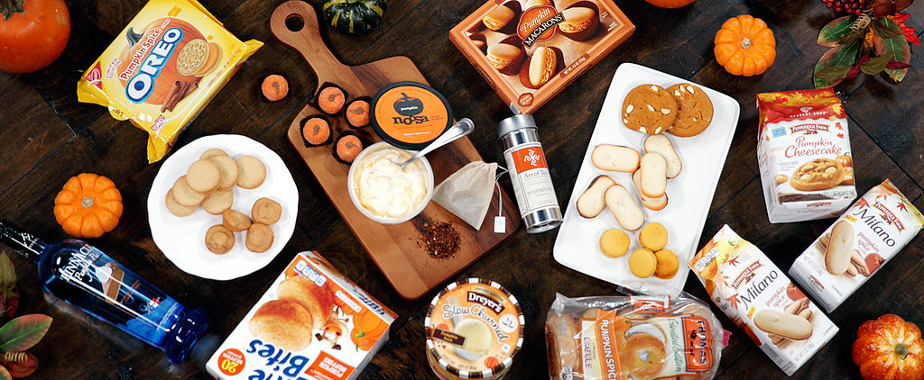 11 Times Pumpkin Spice Didn't Go Too Far