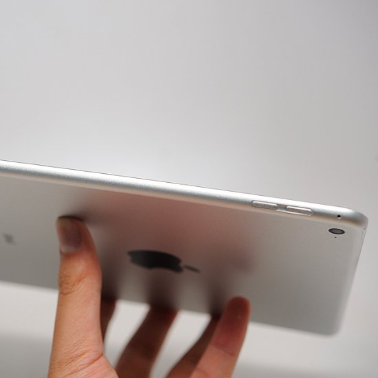 iPad Air 2 Leaked Pictures