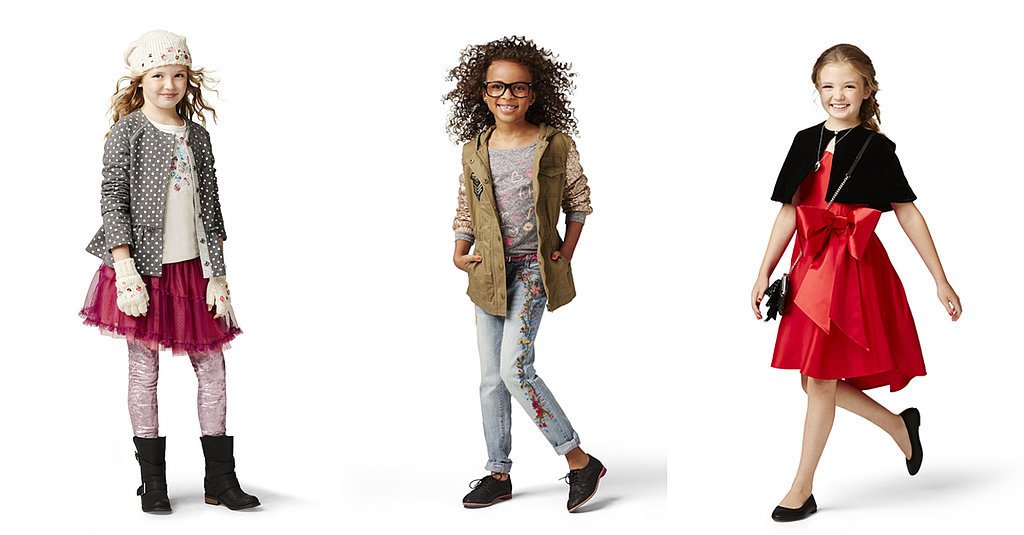 Target's Newest Collection Will Have Girls Singing For Tomorrow