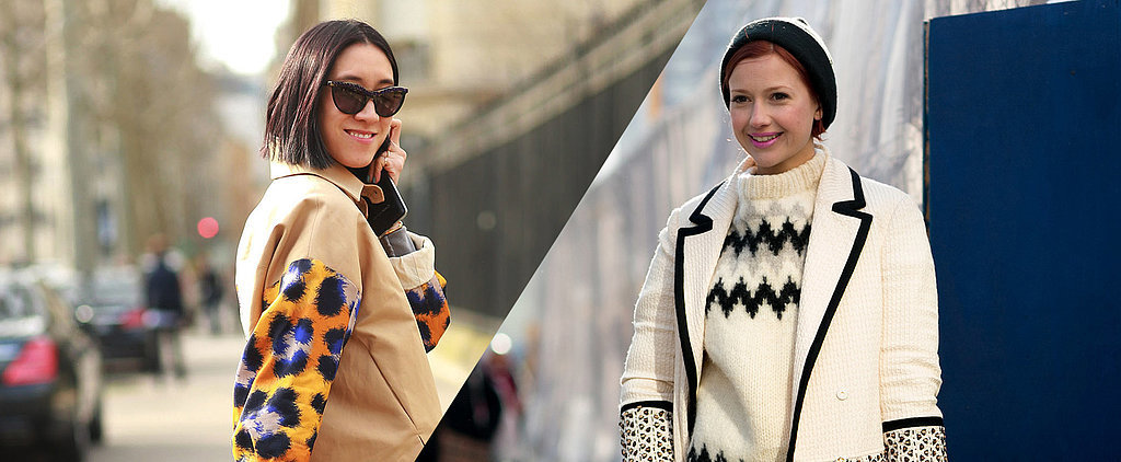 A Street Style Guide to Dressing For Every Temperature