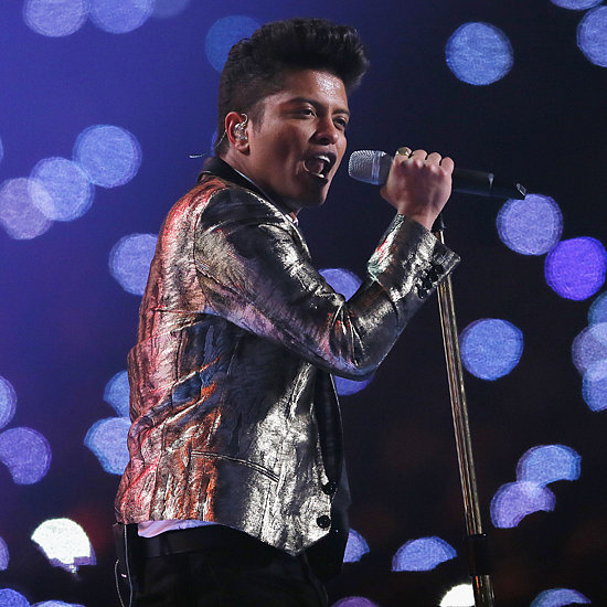 The Best Bruno Mars Moments