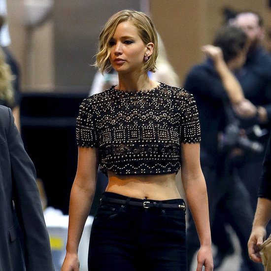 Jennifer Lawrence Reveals What She Wants in a Boyfriend