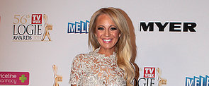 Carrie Bickmore Is Pregnant!