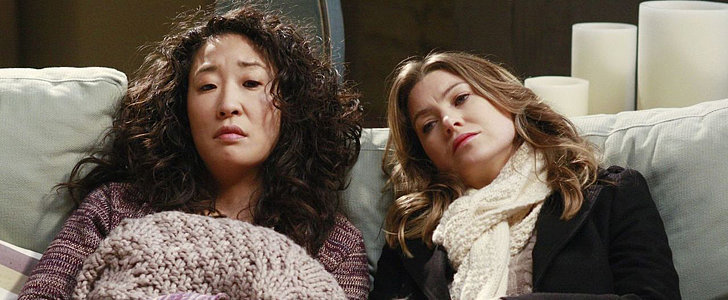 31 Times You Felt Like Grey's Anatomy Understood You Better Than Anyone