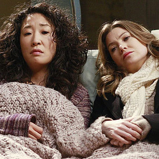 Grey's Anatomy GIFs
