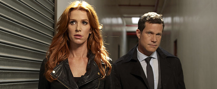 CBS Has Canceled Unforgettable After 3 Seasons