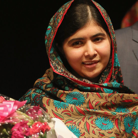 Reactions to Malala Yousafzai Winning Nobel Peace Prize