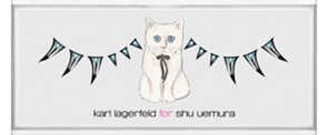 The Choupette x Shu Uemura Collaboration Is the Cat's Meow
