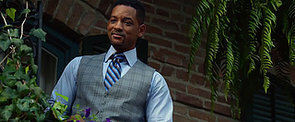 Focus Trailer: Will Smith Is Like the Hitch of Con Artists