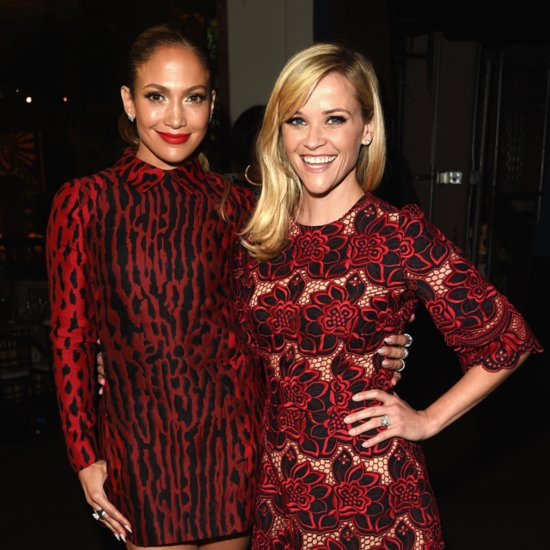 Female Celebrities At The Variety Power Of Women Event