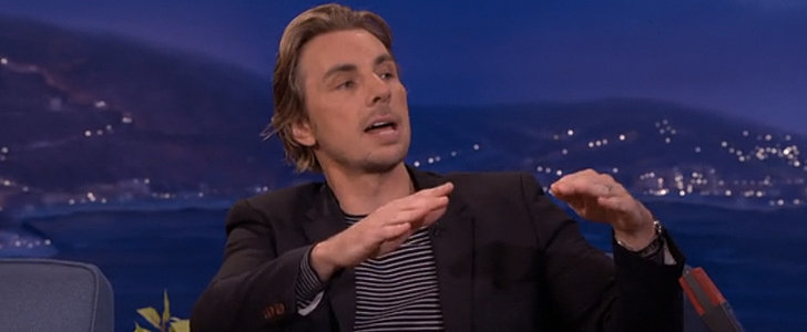 Dax Shepard Explains in Detail Why Kristen Bell Shaved His Butt