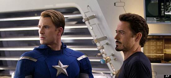 Robert Downey Jr. Will Reportedly Star In 'Captain America 3'