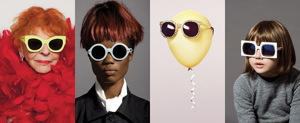Totally Timeless: Karen Walker's Most Iconic Campaign Images