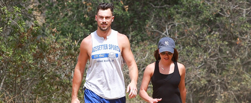 See the Sweet Way Lea Michele Shared Her Love For Boyfriend Matthew Paetz