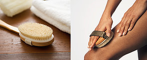 Got 5 Minutes? You Can Brush Away Your Cellulite