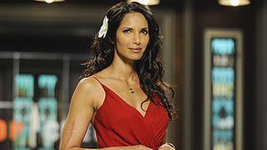 5 Delicious Facts About Top Chef Host Padma Lakshmi