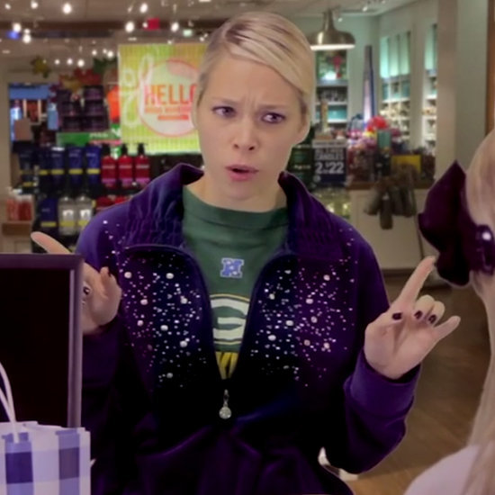 Angela vs. Jen From Bath & Body Works | Video