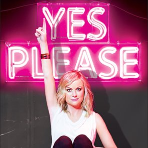 Best Amy Poehler Quotes From Her Book Yes Please