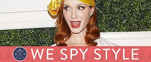 We Spy: When Bad Hats Happen to Good People . . .