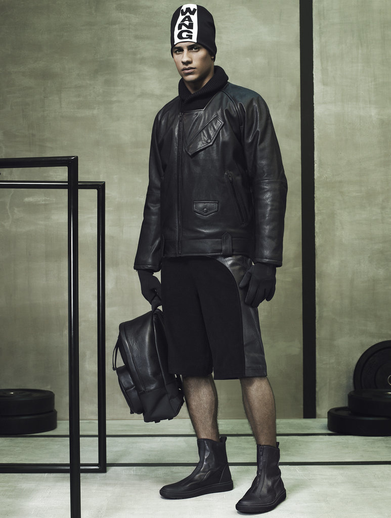 Plus, believe it or not, the items are not THAT expensive for some Alexander Wang. Most of the items are less than $ except for the jackets, the backpacks, the duffle bag and the boots. Everything is between 10$, yes 10$ to $.