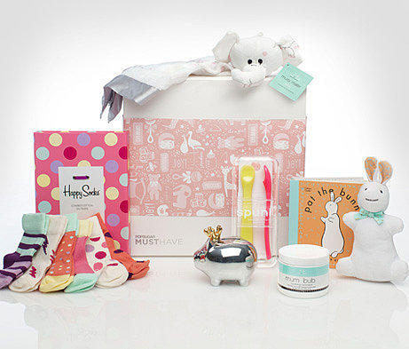 Baby Shower Gift From POPSUGAR Must Have