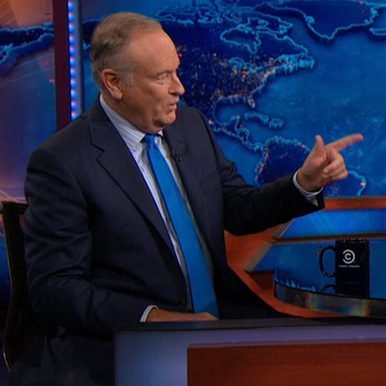 Bill O'Reilly on White Privilege on The Daily Show | Video