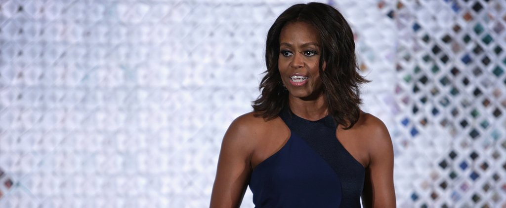 Meet Michelle Obama's New Favorite Fashion Find